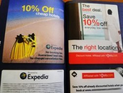 Discounts in Hawaii Entertainment Book