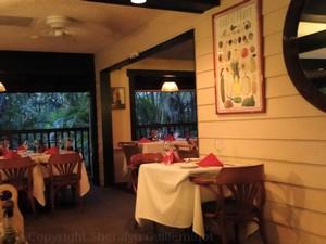Basil Tomatoes Restaurant on Maui
