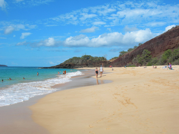 Big Beach (Makena)