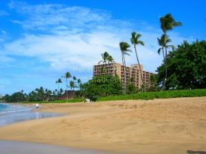 royal lahaina resort on Kaanapali Beach, Maui