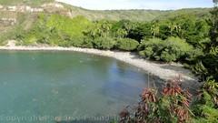 Picture of Honolua Bay in Kapalua, Maui, Hawaii
