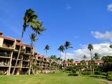 Picture of Kamaole Sands in Kihei, Maui, Hawaii.