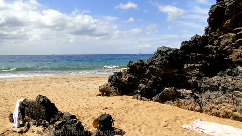 Picture of Poolenalena Beach, Maui
