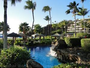 Sheraton Maui Resort and Spa
