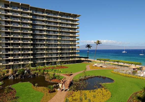 The Whaler Maui
