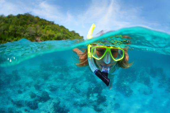 snorkeling tour in maui