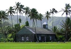 Keanae Church