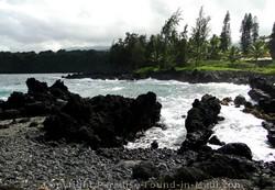 Keanae Coast