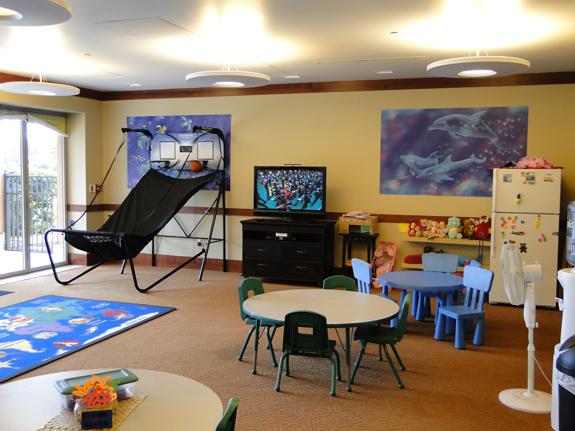 Family Fun Club at Honua Kai Resort Maui
