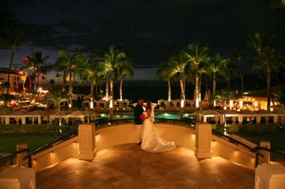 Four Seasons Wailea, Lets Celebrate!