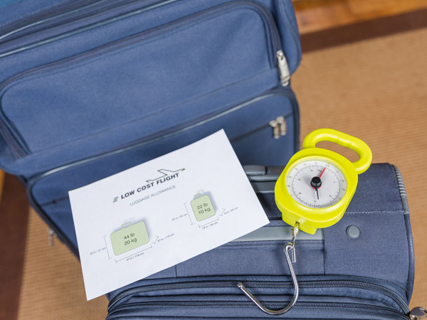 Airline luggage rules packing tips for Maui