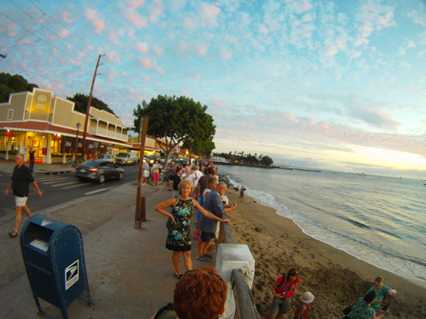 Maui travel tips relax