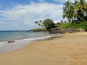 Poolenalena beach, Maui