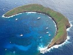 Molokini Marine Preserve
