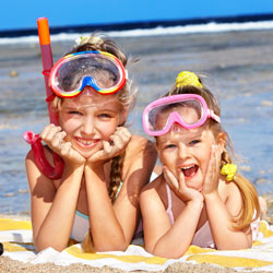 fun activities for kids on Maui