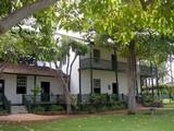 Baldwin Home Museum
