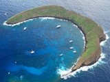 Snorkel at Molokini Crater