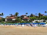 Polo Beach, Wailea, Maui, Hawaii