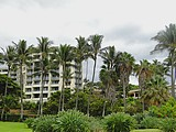 Picture of the Wailea Marriott Resort, Maui, Hawaii.