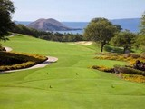 Wailea Maui Golf Course