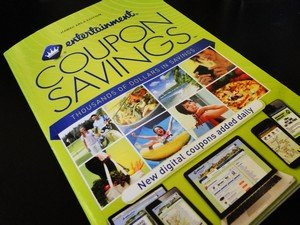 Hawaii Entertainment Coupon Book
