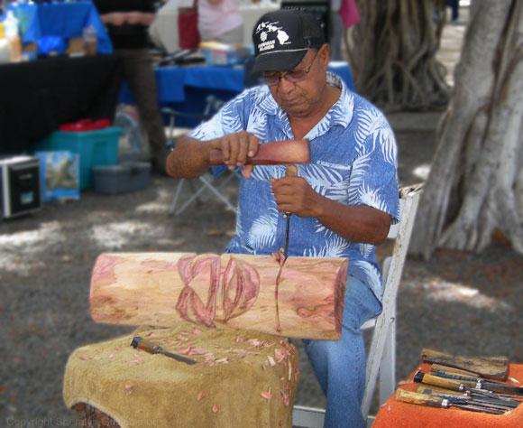 Monthly Maui Events Lahaina Art Fair