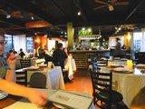 Picture of Cafe O Lei restaurant in Kihei, Maui, Hawaii.