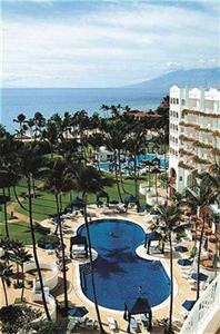 A Great View from the Fairmont...<br>(Photo courtesy of HotelCombined.com)