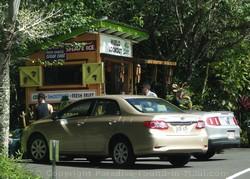 Huelo Roadside Stand