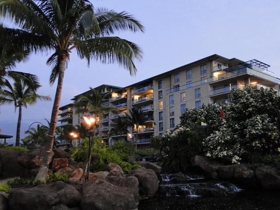 Honua Kai Resort on Maui