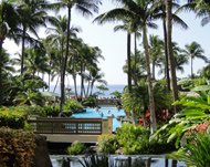 Marriott Maui Ocean Club Kaanapali