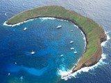 Snorkel at Molokini Crater