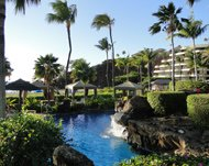 Sheraton Black Rock Kaanapali Maui