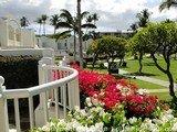 Fairmont Kea Lani villa view
