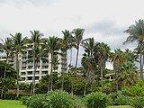 Picture of the Wailea Marriott Resort, Maui, Hawaii.